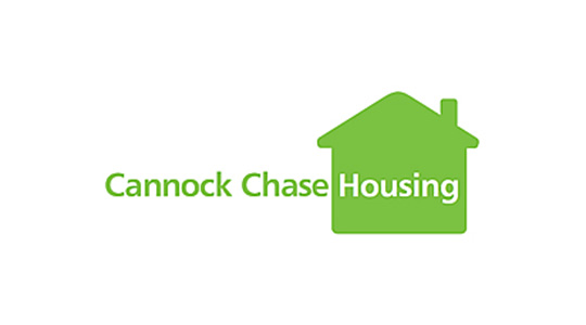 Cannock Chase Housing