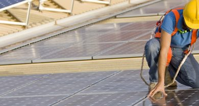Photovoltaic solar systems