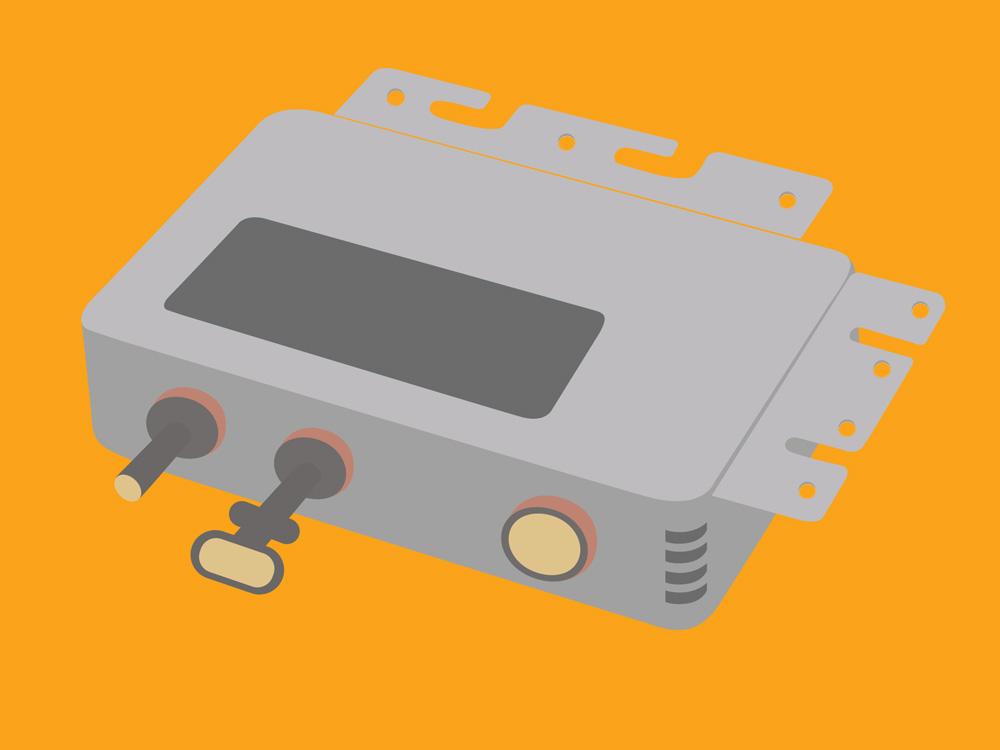 Micro inverters