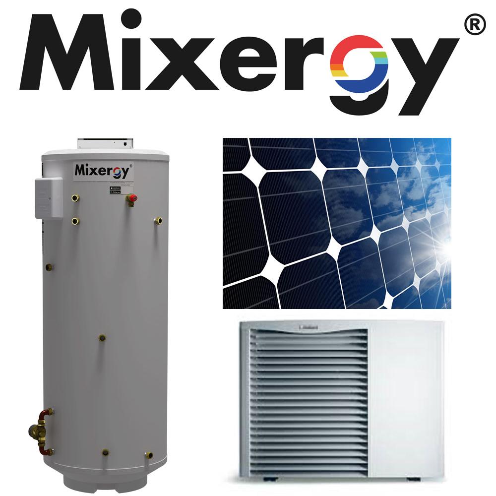 Mixergy - NZC Future Proofed
